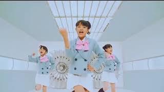 2008年06月25日 MV 可憐ガールズ 「Over The Futur」(アニメ絶対可憐チルドレンOP1)