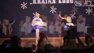Koncert Caro Dance: Kraina Lodu (prod. Magnes.TV)