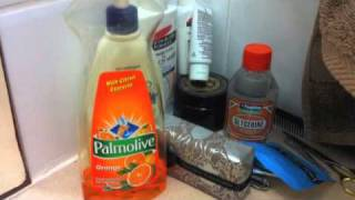 Randy Andy - Palmolive Natural