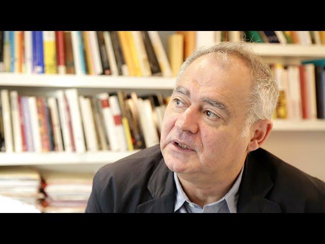 Alexandre Surrallés. Livre 1. Trajectoire personnelle et professionnelle en Catalogne