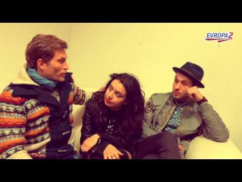 Interview - Charli XCX - Odpolední show Evropy 2