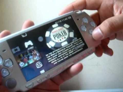 Silver PSP 2001 Sale 2013
