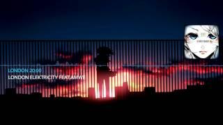 London Elektricity feat. AMWE - London 20:00 [Japanese Drumstep]