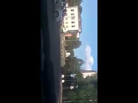 Как в Ржеве нарушают ПДД.