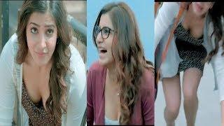 Samantha All Romantic scenes from 10 enrathukulla movie