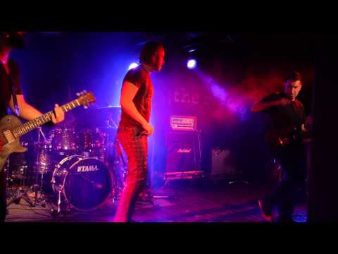 "VIZA Live at Sedel, Luzern, Switzerland, 01.03.2013 - ""Illumination "" & ""Shall We Reign Dance"""