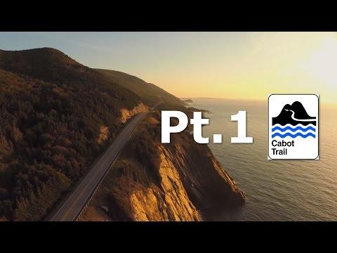 [Ep.9] Cabot Trail, Nova Scotia (Pt.1 of 3)