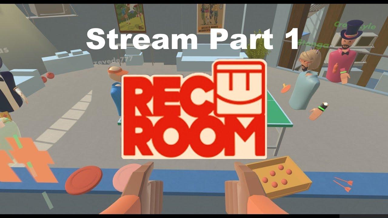 Rec 1 Stream