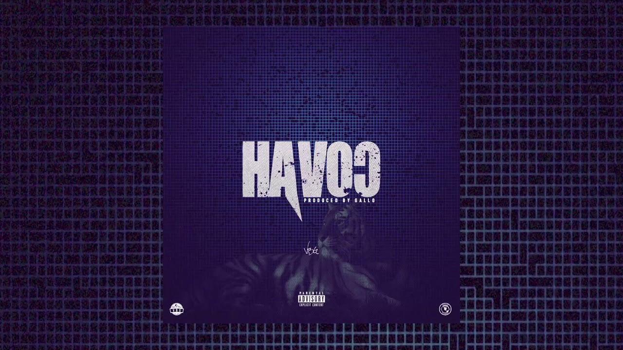 cienie szeroki zasięg na wyprzedaży GALLO - Havoc (Official Audio)