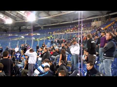 Potenza-Reggina 0-3 i festeggiamenti dei tifosi reggini (03/11/2019) from YouTube · Duration:  21 seconds