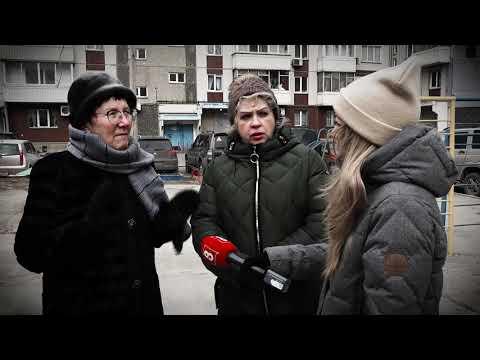 """Программа """"Актуально"""" на 8 канале №1897 """"Борьба продолжается"""""""