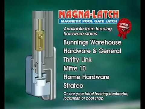 TV Commercial Magna Latch.mov