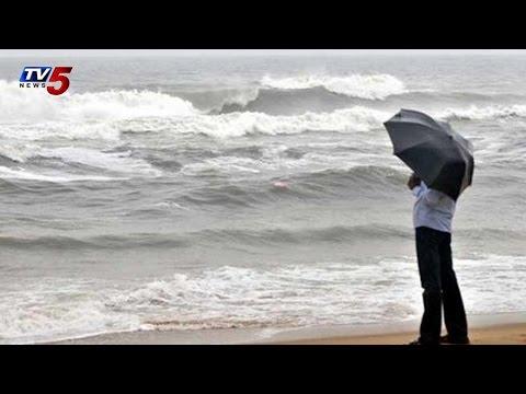 Cyclone Nilofar to hit Gujarat coast : TV5 News