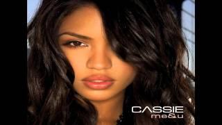 Cassie - Me & U (Mateas Remix)