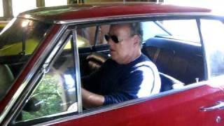 Don Klein's 64 Pontiac GTO