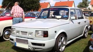 Тест-драйв Wartburg 1300(Wartburg — марка восточногерманских легковых автомобилей, выпускавшихся с 1956 по 1991 год на народном предприяти..., 2015-02-02T06:12:26.000Z)