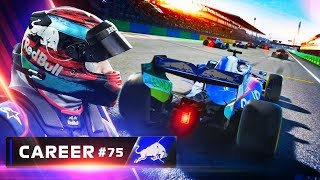 F1 2019 Career Mode Part 75: Time to Give Up?