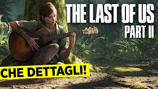 The Last of Us 2: la personalizzazione delle armi