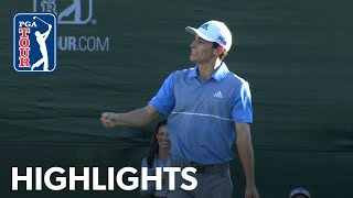 Highlights | Round 4 | The Greenbrier 2019