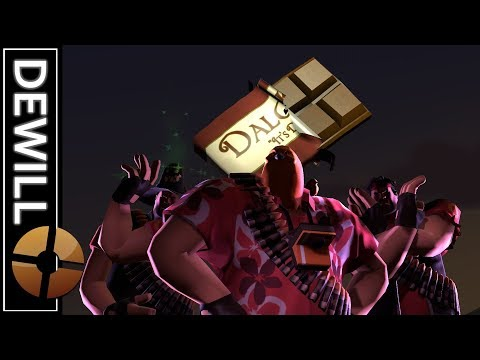 [ TF2 ] Health Overwhelming Heavies ( MVM )