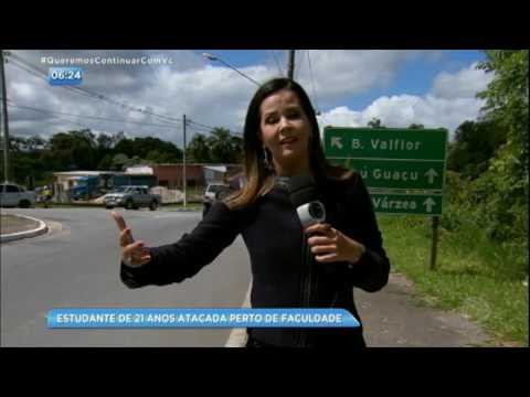 Estudante de 21 anos é morta perto da faculdade em Limeira (SP)