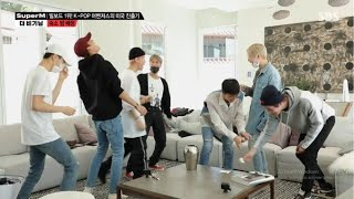[ENG/INDO] 191025 SuperM : The Beginning Ep. 1 (Indonesia/English)