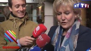 Tensions à droite après l'élimination de François Fillon - Quotidien du 25 Avril 2017