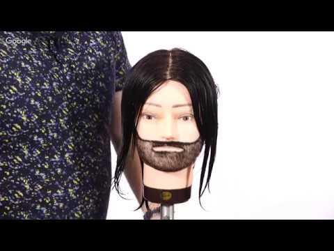 John Wick Chapter 2 Haircut Tutorial Thesalonguy Youtube