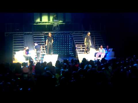 Future & Missing You - Mindless Behavior 8/12/12