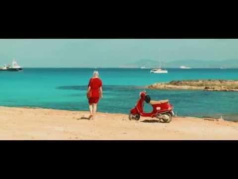 TRAVEL MOVIE • Europe - FORMENTERA - Spain (FULL HD)