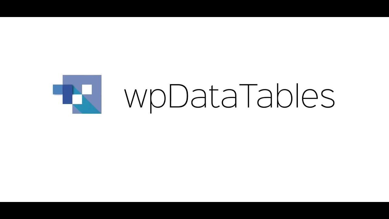 Follow table filtering in Charts - wpDataTables - Tables and