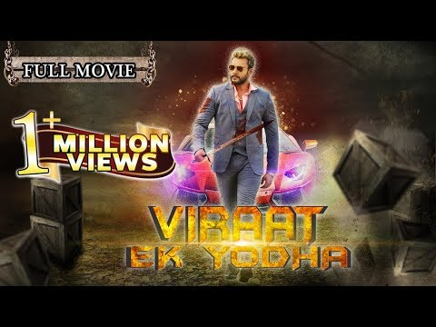 Viraat Ek Yodha 2016 Hindi Dubbed Full Movie   Hindi Action Movie