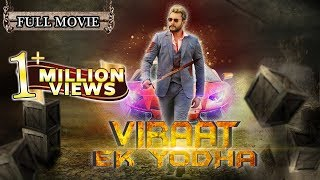 Viraat Ek Yodha 2016 Hindi Dubbed Full Movie | Hindi Action Movie