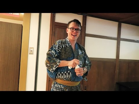 How to Onsen [Tokyo Daily Vlog #22]