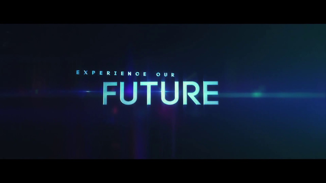 PLAYER ONE- Spielberg sizzle video pl