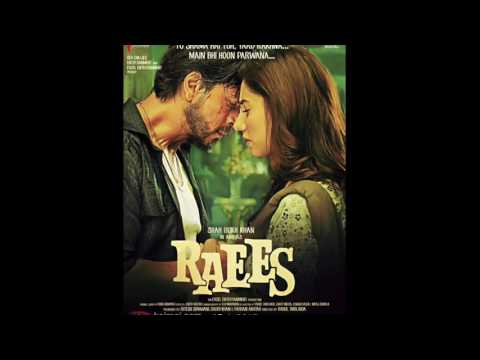 Raees Ringtone