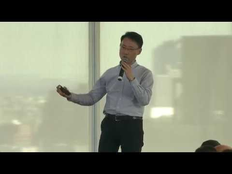 Ontology Network NYC Launch + NEO Ecosystem Sharing Session I