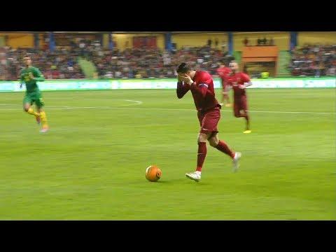 Cristiano Ronaldo Bullying National Teams ► Belgium, Spain, Netherlands...