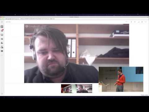 re:publica 2013 - Bertram Gugel, Markus Hündgen: YouTube -- zwischen Wildwest und Goldgrube. on YouTube