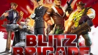 Blitz Brigade Android App Review  - CrazyMikesapps