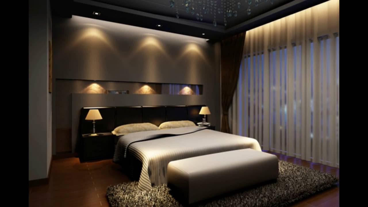 modern bedroom designs 2017 - Master Bedroom Designs