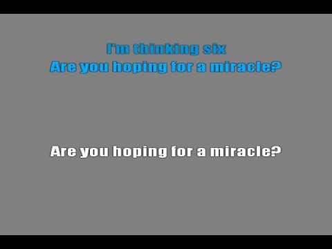 Bloc Party - Helicopters (Karaoke Lyrics)