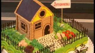 видео заказ на торты
