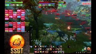 [SSGT] Halcyona War - 27/09/14 - ArcheAge