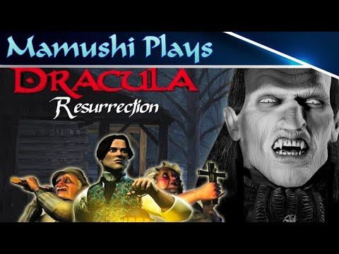 Dracula: The Resurrection Gameplay - Quick Play |