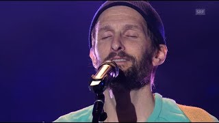 Shem Thomas - Father And Son - Blind Audition - The Voice of Switzerland 2014