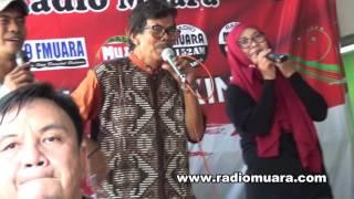 Temu Kangen Fans Club Radio Muara -  Urif Arfan - Nonton Bioskop
