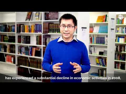 Kiekybinė ekonomika / Quantitative Economics VU