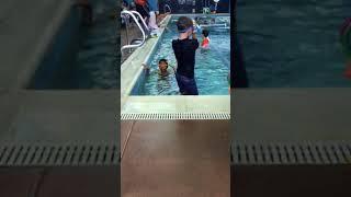 Moro swimming lessons