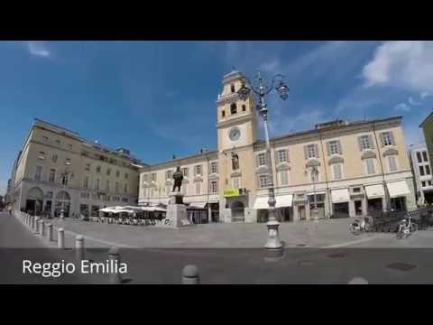 Places to see in ( Reggio Emilia - Italy )